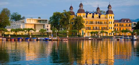Falkensteiner-Schlosshotel